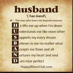 kata mutiara  suami tercinta bahasa inggris