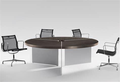 conference table size size conference table by renz stylepark