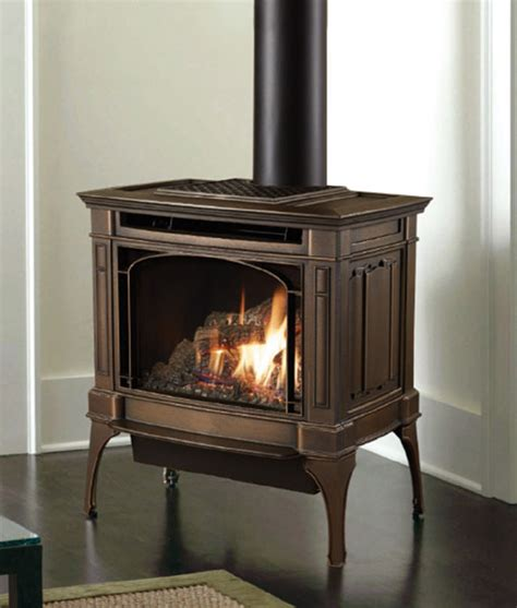 Berkshire Fireplace by Lopi Berkshire Gs Evergreen Home Hearth