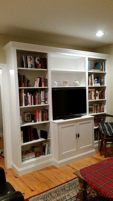 hand crafted built in tv wall unit by natural woodworks hand crafted built in wall unit by ajc woodworking