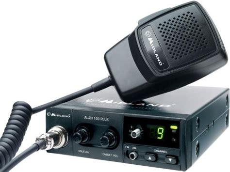 Suzuki Store Midland Radio Cb Ricetrasmittente Midland Alan 100 Plus B