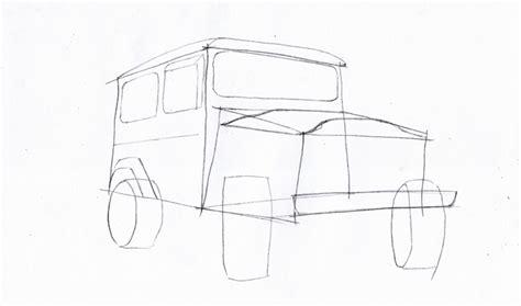 tutorial menggambar kaskus cara menggambar sketsa mobil dengan pensil 28 images