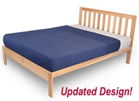 Charleston Platform Bed Frame Platform Bed Frame Size Platform Bed Frames