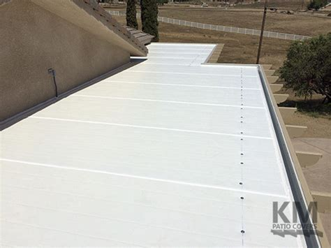 Km Patio Covers by Aluminum Patio Covers Patio Design And Installation