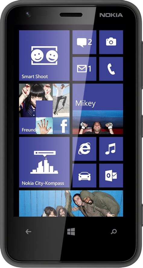 nokia lumia 620 nokia lumia 620 schwarz windows phone ebay