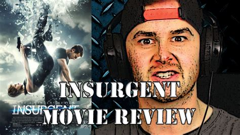 review film insurgent adalah insurgent movie review youtube