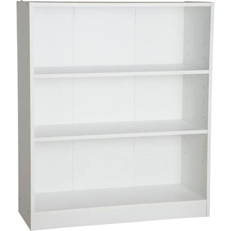 small white bookcases buy home maine small bookcase white at argos