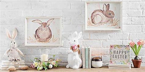 easter home decor easter decorations easter decor kirklands