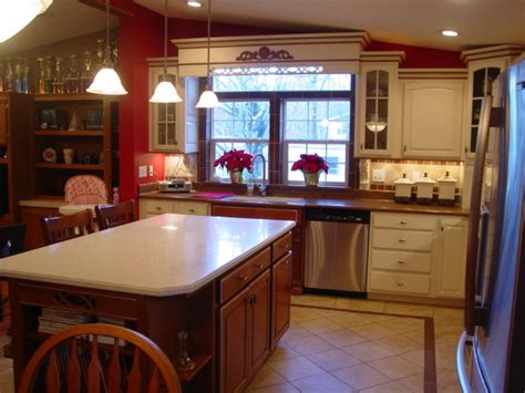 kitchen remodel ideas for older homes 3 great manufactured home kitchen remodel ideas mobile