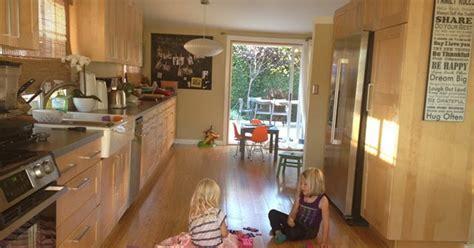 Rage Against the Minivan: design dilemma: choosing a flooring