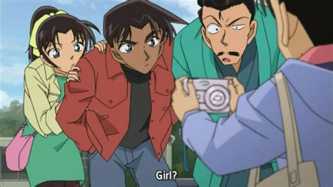 best detective conan episodes heiji and kazuha images episode pics wallpaper and