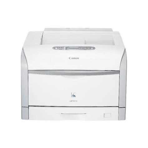 Printer Laser A3 Canon Canon Lbp5970 A3 Size Color Laser Printer 9600x600dpi 30ppm Printer Thailand
