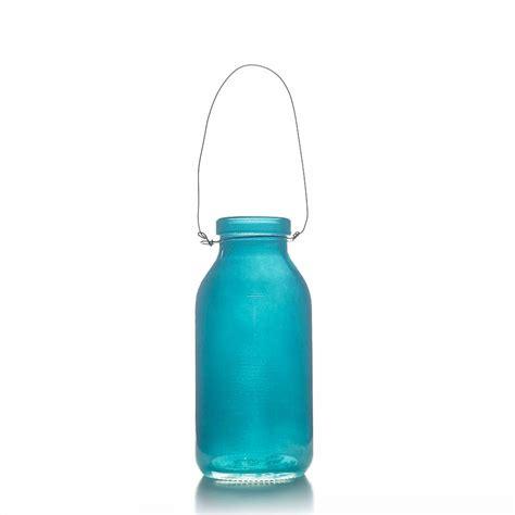 deko flaschen deko flasche t 252 rkis glasflasche dekoflasche vase