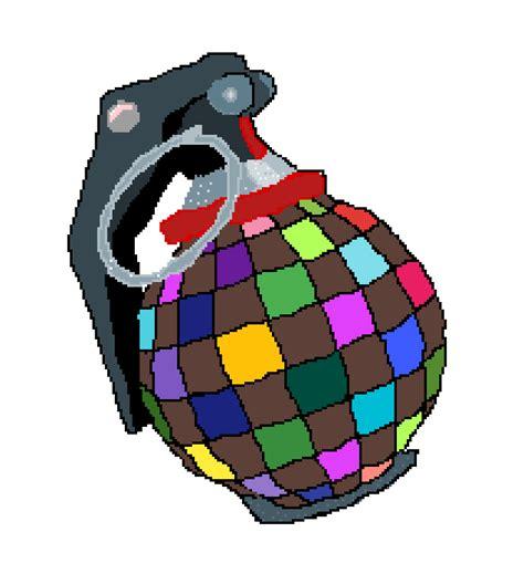 pixilart boogie bomb  hamplars