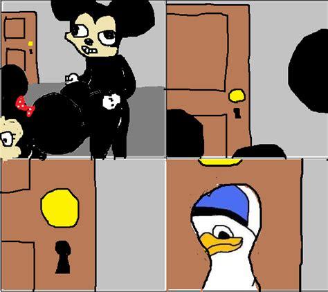 Donald Duck Face Meme - 80f png