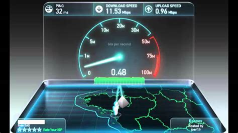 modem speed test speedtest free adsl ethernet vs wi fi
