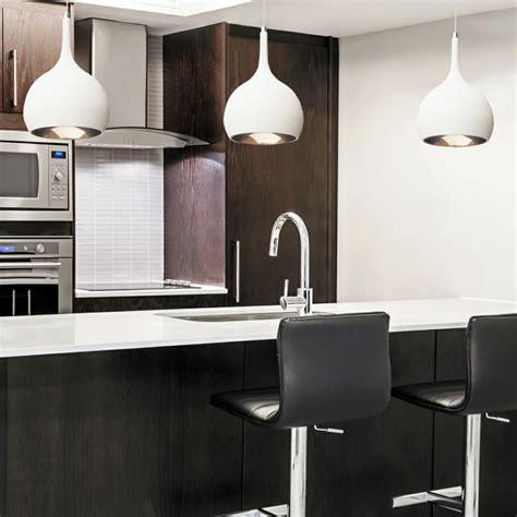 white kitchen pendant lighting parma white cob led kitchen pendant lighting