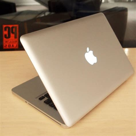 Macbook Pro Mid apple macbook pro 13 inch mid 2012 review rating