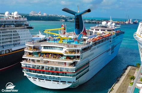 carnival cruise ships how many cruise ships does carnival cruise line have in