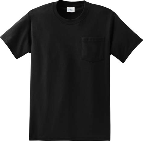 port amp company short sleeve essential tall t shirt with