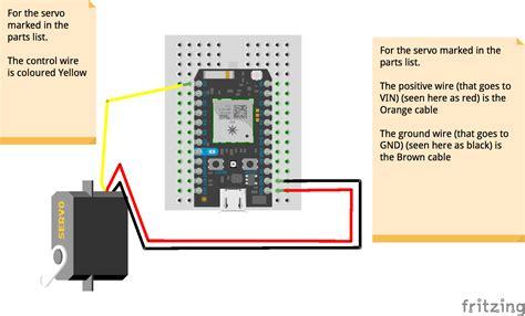servo wiring diagram wiper motor wiring diagram wiring