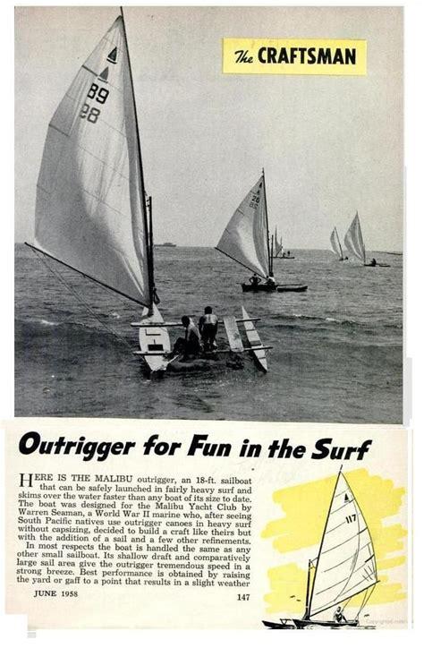 moana outrigger boat tacking outrigger mailbu outrigger outrigger boats