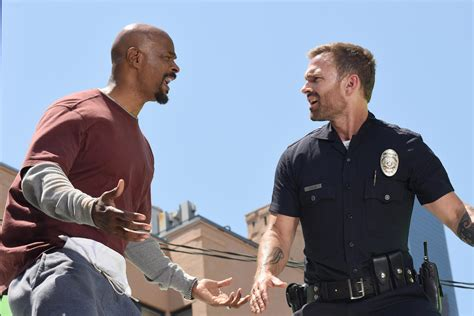 seann william scott tattoos lethal weapon casts l 225 zaro as new riggs esque