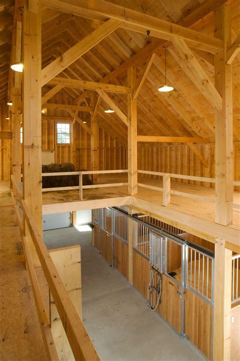 cumberland horse barn