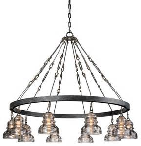 rustic industrial chandelier rustic industrial lighting rustic chandeliers