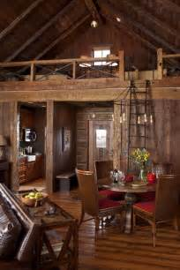 Cabin Interior Pictures 17 Best Ideas About Log Cabin Interiors On Pinterest