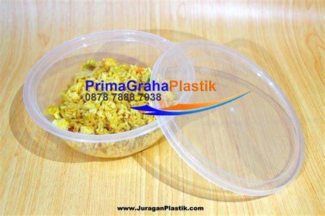 Plastik Kemasan Bakso Mangkok Fim Plastik Tahan Panas 650 Ml Takaran Bakso Kuah