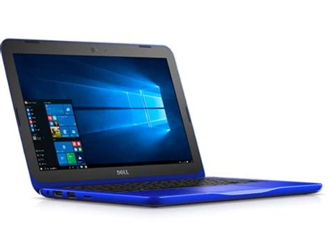Laptop Dell Inspiron 11 3000 Series dell inspiron 11 3000 series review questions 2016 price product reviews net
