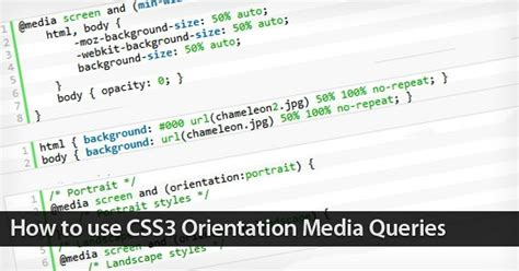 media queries tutorial css tricks 30 useful responsive web design tutorials hongkiat