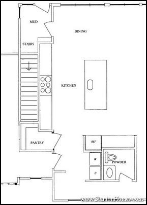 mudroom floor plans new home building and design home building tips mudroom drop zone