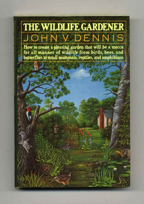 the wildlife gardener books edition books collecting books tell you why