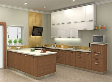 stainless steel modular kitchen price per unit design