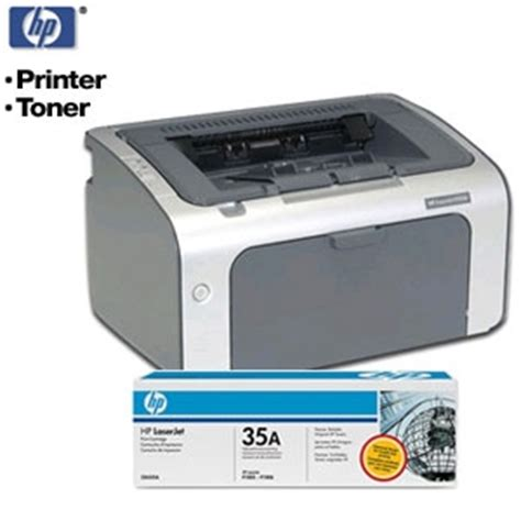 Printer Laserjet P1006 hp laserjet p1006 printer hp 35a laserjet black smart print cartridge bundle at tigerdirect