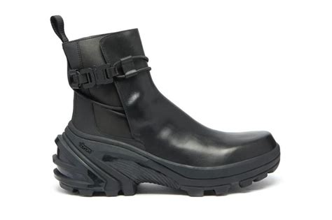 alyx sm buckle chelsea boot release hypebeast
