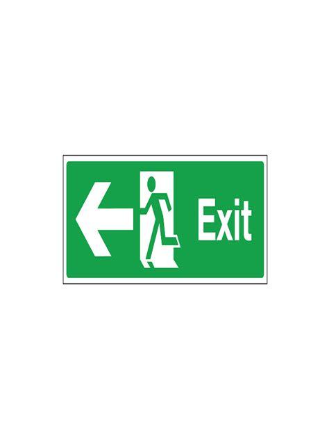 Exit Sign door exit signs firex