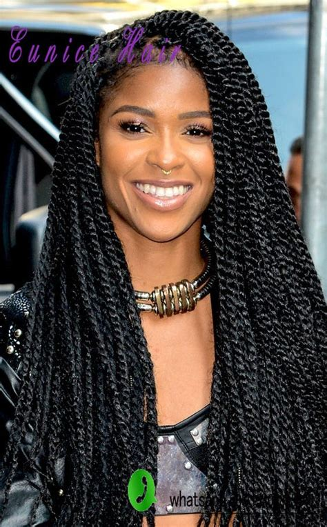 senegalese twists synthetic vs human hair fashion senegalese twist 22inch ombre havana synthetic
