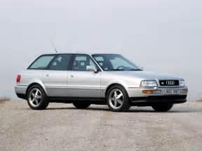 B4 Audi Audi 80 Avant S2 B4 Specs 1993 1994 1995 Autoevolution