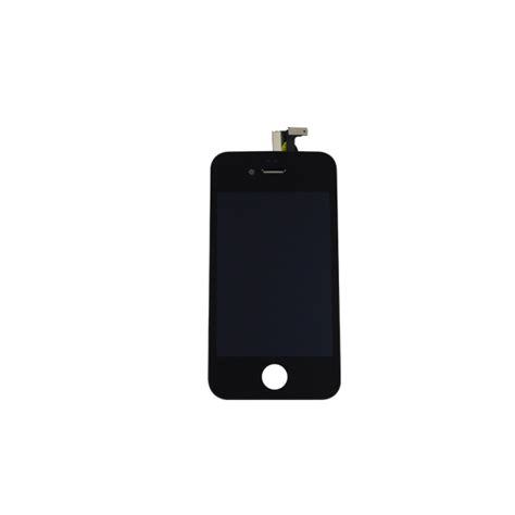 Lcd Taucshreen Iphone 4 iphone 4 gsm lcd touch screen black fixez