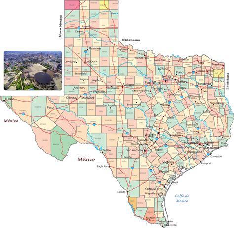 Search Tx Mapa My