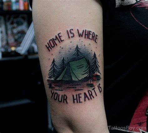 home is where the heart is tattoo parts tattoos designs pictures page 51