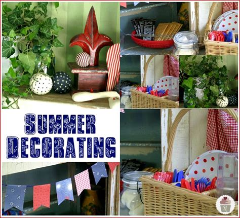 summer home decor best decorating tips for your carillon lakes community