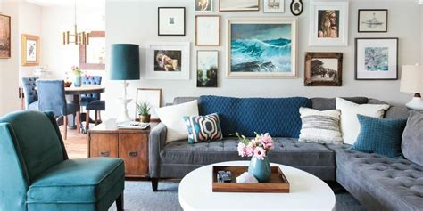 family living room coffee table styling ideas what to put on your coffee table