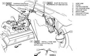1995 chevy 5 7 tbi vacuum diagram 1995 chevrolet free