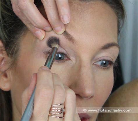 Make Up Brush Kuas Decay 3 Eye Shadow Blush On Lipstick decay naked2 basics eyeshadow tutorial