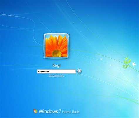 Lupa Password Laptop Asus Windows 7 cara mengatasi lupa password di windows 7