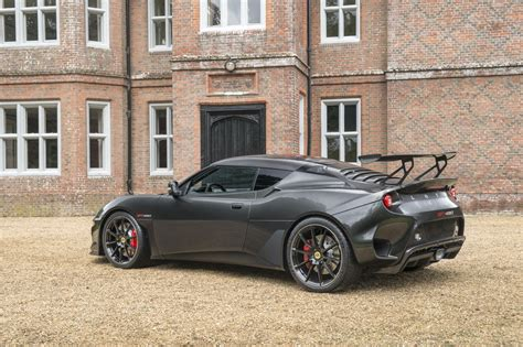 the new lotus get ready to fly with the new lotus evora gt430